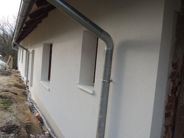 Obrázek 5 pro článek Zateplení starého domu, kamenné-cihelné zdivo, Přišimasy