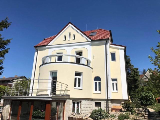 Obrázek 2 pro článek Report z realizace zateplení rodinného domu paropropustným polystyrenem BAUMIT OPEN PLUS
