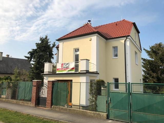 Obrázek 3 pro článek Report z realizace zateplení rodinného domu paropropustným polystyrenem BAUMIT OPEN PLUS