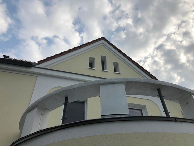 Obrázek 6 pro článek Report z realizace zateplení rodinného domu paropropustným polystyrenem BAUMIT OPEN PLUS