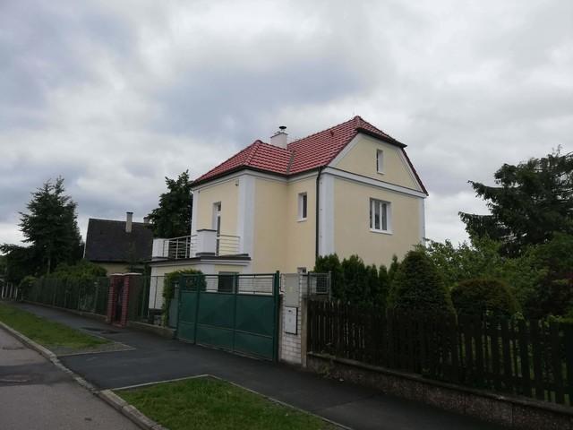 Obrázek 7 pro článek Report z realizace zateplení rodinného domu paropropustným polystyrenem BAUMIT OPEN PLUS