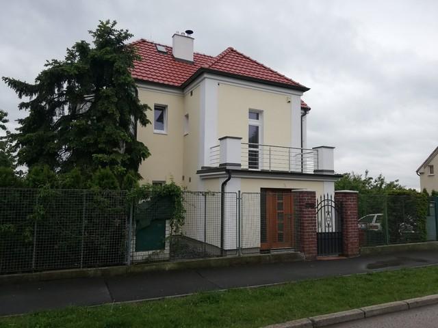 Obrázek 4 pro článek Report z realizace zateplení rodinného domu paropropustným polystyrenem BAUMIT OPEN PLUS