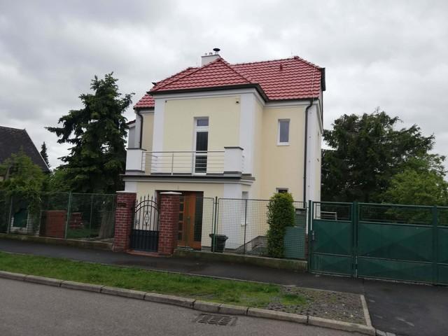 Obrázek 5 pro článek Report z realizace zateplení rodinného domu paropropustným polystyrenem BAUMIT OPEN PLUS