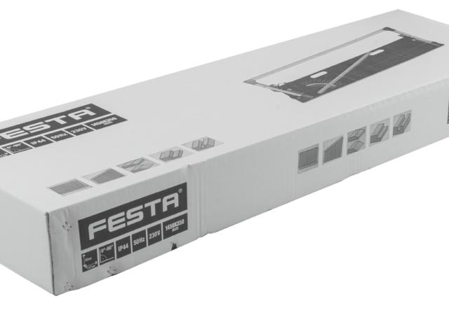 Obrázek 3 pro článek Odporová řezačka FESTA na rychlé řezání polystyrenu. Video ukázka.