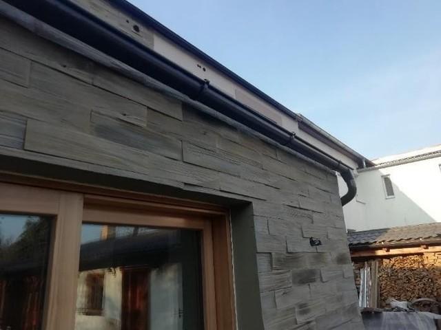 Obrázek 6 pro článek Report z realizace zateplení fasády RD šedým polystyrenem a oprava vodorovných konstrukcí