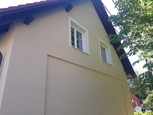 Obrázek 6 pro článek Zateplení fasády starého cihelného a kamenného RD, Příčina