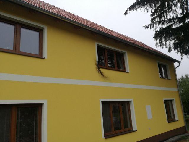 Obrázek 5 pro článek Zateplení fasády starého domu po rekonstrukci ORLOVICE