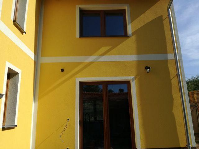 Obrázek 7 pro článek Zateplení fasády starého domu po rekonstrukci ORLOVICE