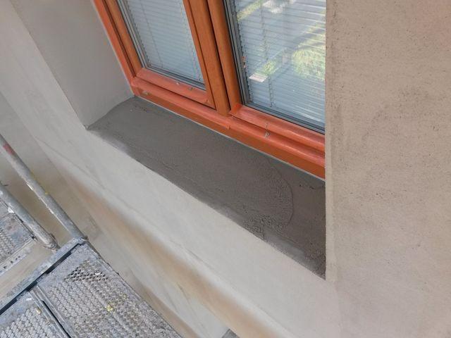 Obrázek 2 pro článek Zateplení fasády rodinného domu FENOLICKOU PĚNOU | ROKYTNICE