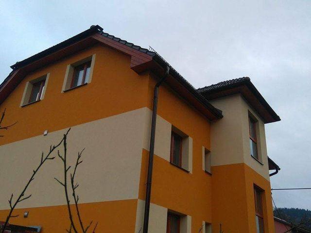 Obrázek 6 pro článek Zateplení fasády rodinného domu FENOLICKOU PĚNOU | ROKYTNICE