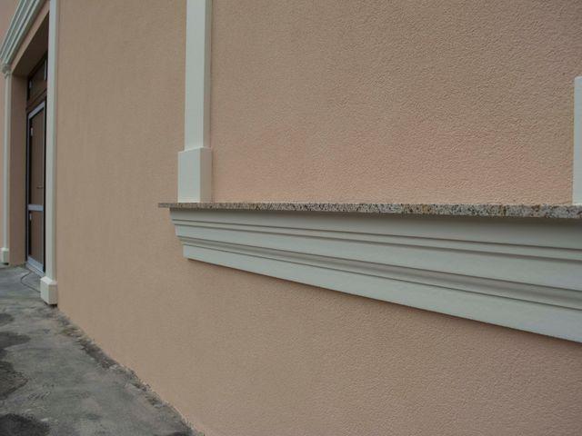 Obrázek 4 pro článek Dodatečné tvarové dekorativní prvky na fasádě