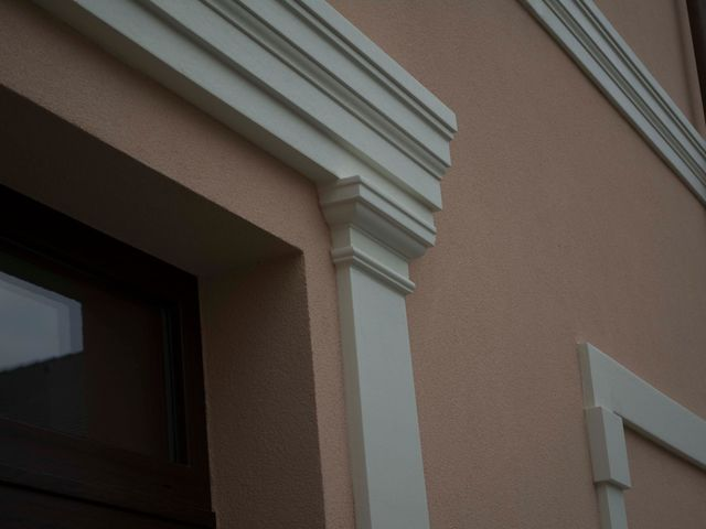 Obrázek 5 pro článek Dodatečné tvarové dekorativní prvky na fasádě