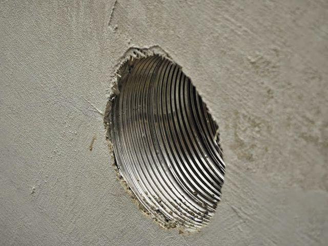 Obrázek 4 pro článek Větrací prostupy a mřížky na zateplené fasádě