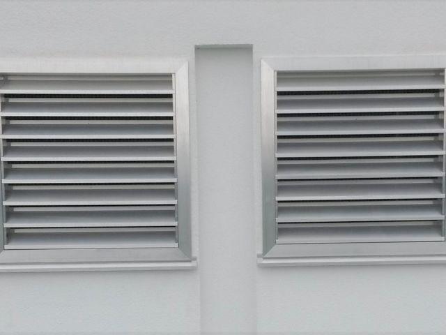 Obrázek 7 pro článek Větrací prostupy a mřížky na zateplené fasádě