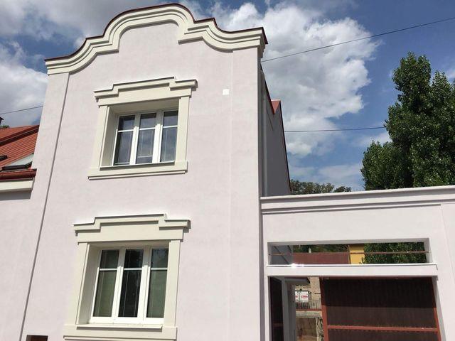Obrázek 4 pro článek Zateplení fasády starého domu s dekorativními prvky