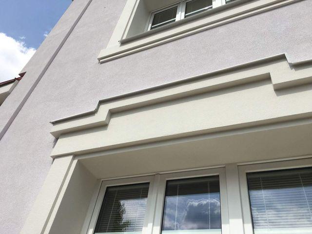 Obrázek 6 pro článek Zateplení fasády starého domu s dekorativními prvky