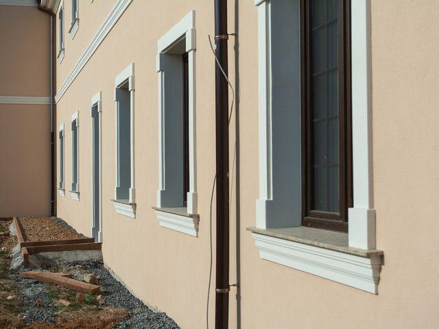 Obrázek 5 pro článek Zateplení fasády zámeckého hotelu CHATEAU ŠANOV