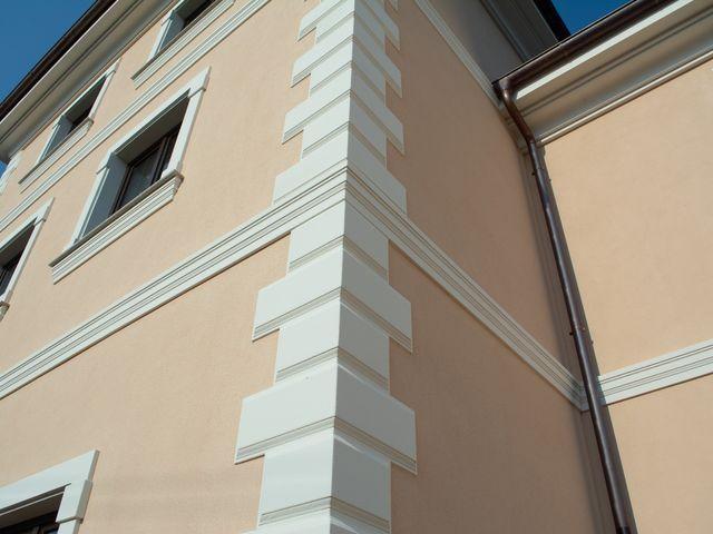 Obrázek 6 pro článek Zateplení fasády zámeckého hotelu CHATEAU ŠANOV