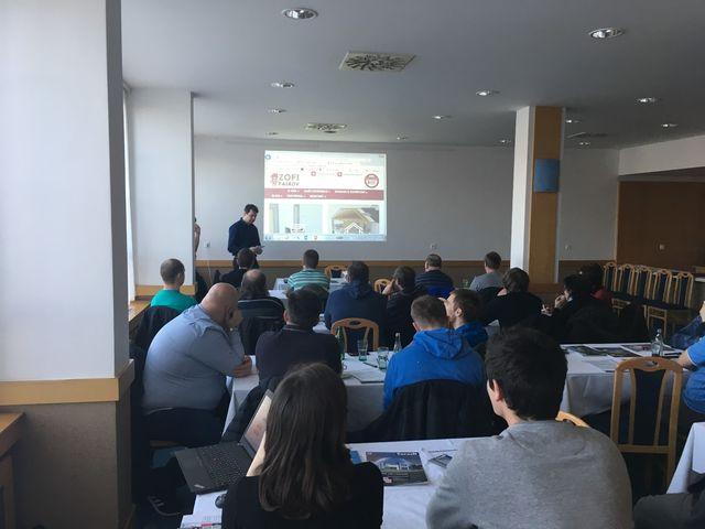 Obrázek 2 pro článek Dnes proběhlo ZOFI školení o zateplování v Olomouci