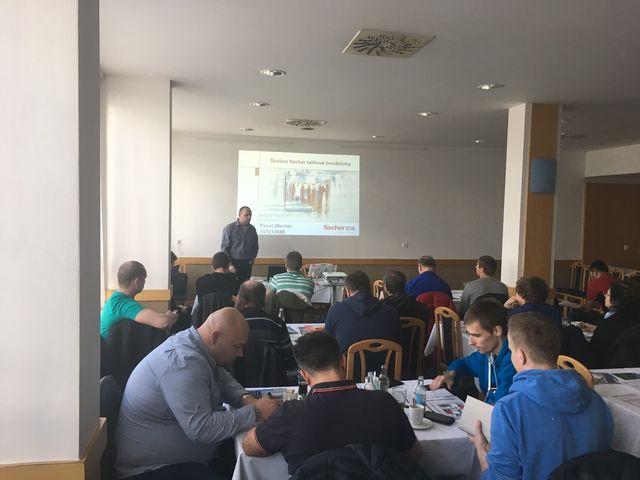 Obrázek 3 pro článek Dnes proběhlo ZOFI školení o zateplování v Olomouci