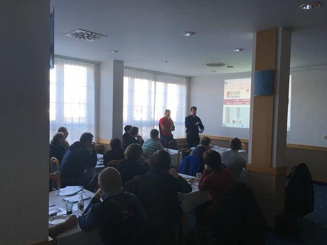 Obrázek 4 pro článek Dnes proběhlo ZOFI školení o zateplování v Olomouci
