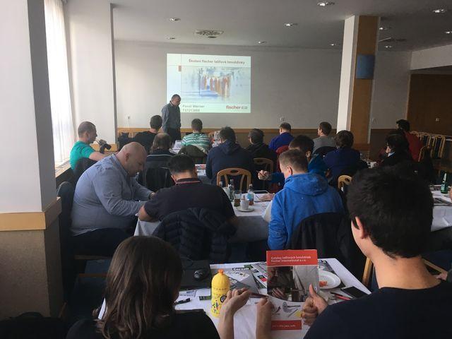 Obrázek 5 pro článek Dnes proběhlo ZOFI školení o zateplování v Olomouci