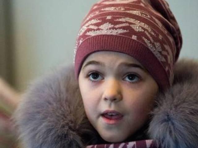 Obrázek 3 pro článek Podpůrný fond ZOFÍK daroval vánoční balíčky na Ukrajině.