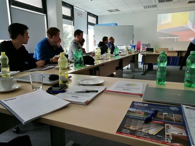 Obrázek 3 pro článek Pracovníci ZOFI na školení ve výrobním závodě LIKOV