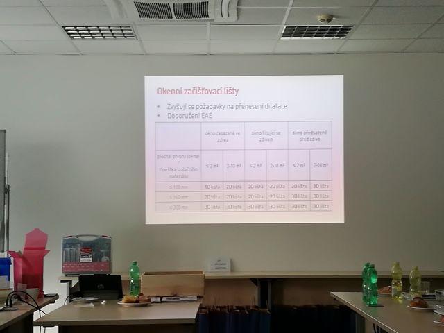 Obrázek 6 pro článek Pracovníci ZOFI na školení ve výrobním závodě LIKOV