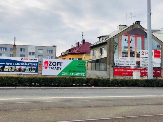Obrázek 2 pro článek Jde nás vidět. Nové  ZOFI bannery v Olomouci.