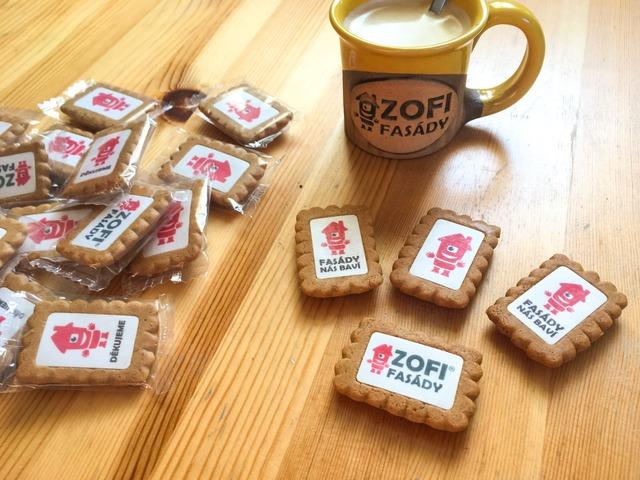 Obrázek 2 pro článek Stavte se k nám do ZOFI na dobrou kávu a zofi perníček.