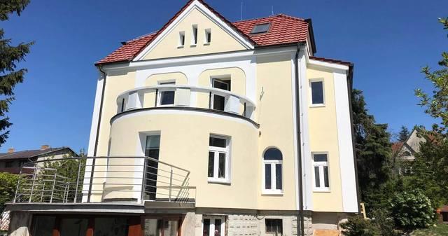 Obrázek 1 pro článek Report z realizace zateplení rodinného domu paropropustným polystyrenem BAUMIT OPEN PLUS