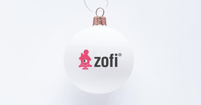 Obrázek 1 pro článek Šťastné a veselé Vánoce přeje ZOFI | PF 2021