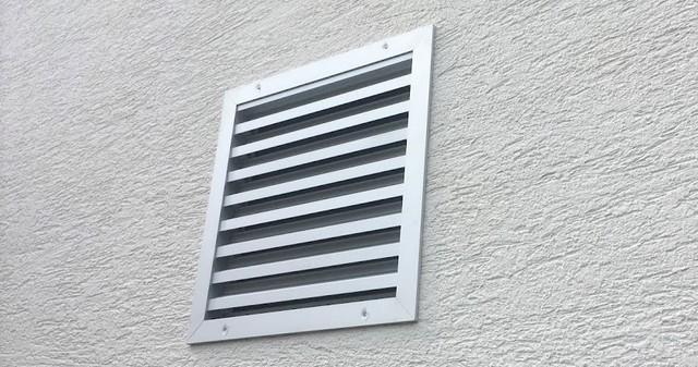 Obrázek 1 pro článek Větrací prostupy a mřížky na zateplené fasádě