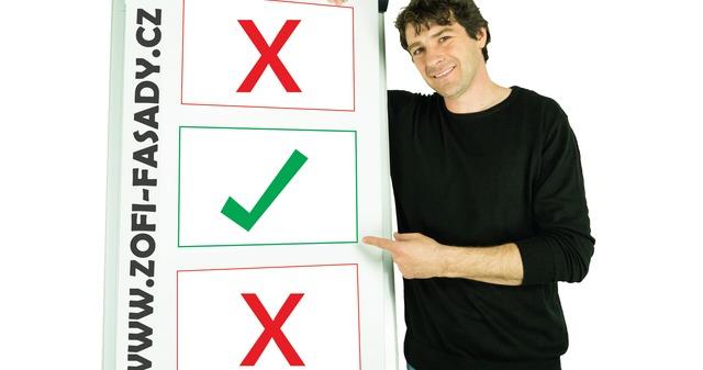 10 nejčastějších chyb při realizaci zateplení fasády