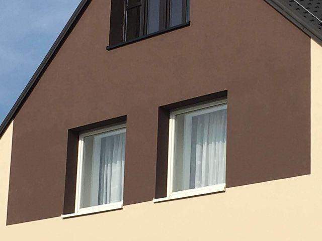 Obrázek 5 pro referenci Zateplení fasády RD šedým polystyrenem Kladno | STAVBA 181020