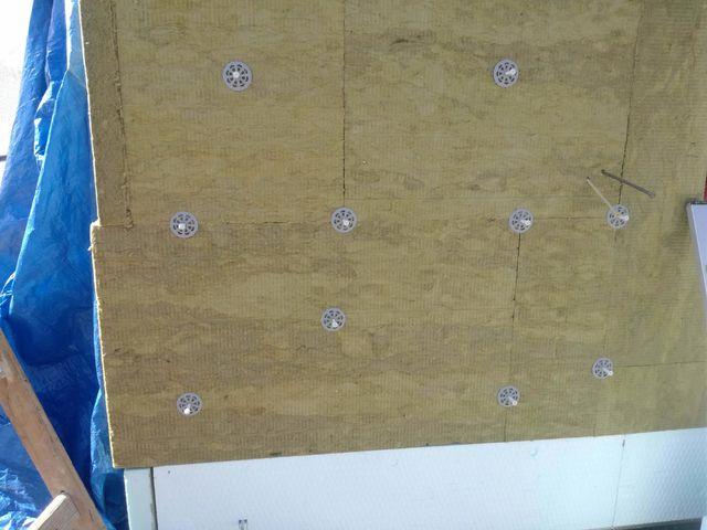 Obrázek 4 pro referenci Zateplení novostavby fasádní vatou Kopřivnice | STAVBA 182021