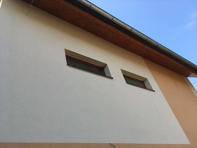 Obrázek 2 pro referenci Zateplení novostavby fasádní vatou Dvorek u Laškova | STAVBA 182016