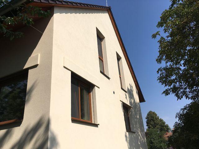 Obrázek 6 pro referenci Zateplení novostavby fasádní vatou Dvorek u Laškova | STAVBA 182016