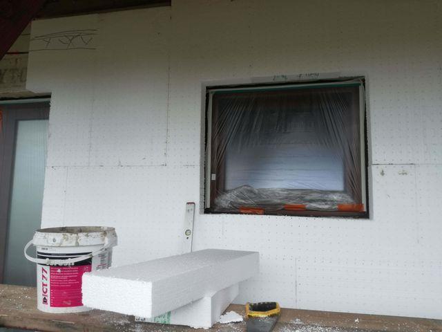 Obrázek 4 pro referenci Paropropustné zateplení fasády RD Nošovice | STAVBA 182011