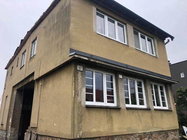Obrázek 2 pro referenci Realizace zateplení fasády RD šedým polystyrenem Praha | 191002