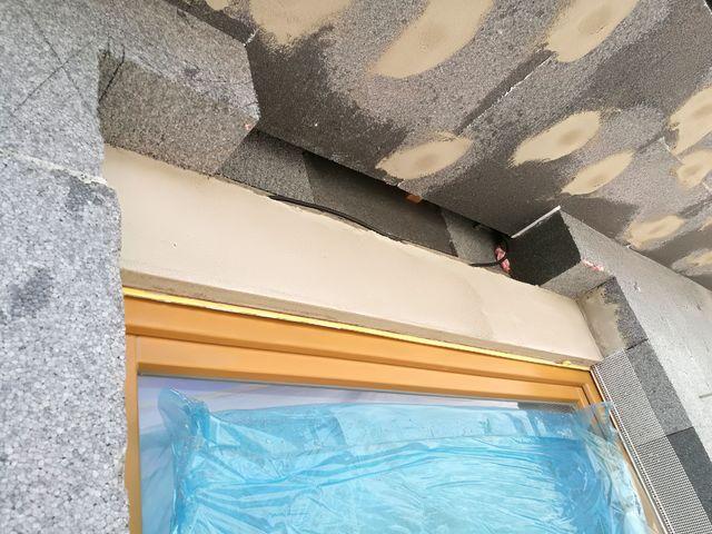 Obrázek 3 pro referenci Zateplení fasády RD šedým polystyrenem Velká Bystřice | STAVBA 192016