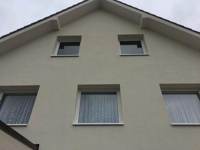 Obrázek 6 pro referenci Zateplení novostavby šedým polystyrenem Horoměřice | STAVBA 181028