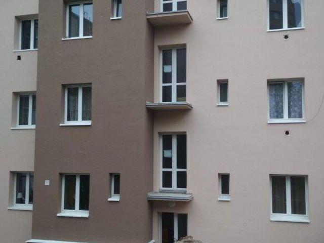 Obrázek 2 pro referenci Projekt zateplení Bytového domu s vyřízením dotace NZÚ | Praha
