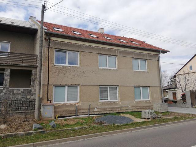 Obrázek 3 pro referenci Realizace zateplení fasády RD šedým polystyrenem Olomouc | STAVBA 192028