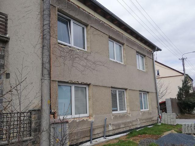 Obrázek 5 pro referenci Realizace zateplení fasády RD šedým polystyrenem Olomouc | STAVBA 192028