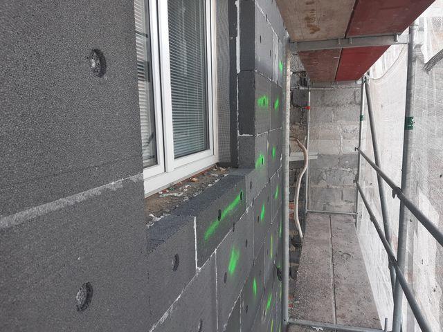 Obrázek 6 pro referenci Realizace zateplení fasády RD šedým polystyrenem Olomouc | STAVBA 192028