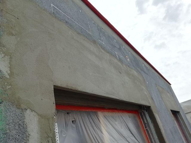 Obrázek 6 pro referenci Realizace zateplení fasády RD šedým polystyrenem Lošov | STAVBA 192031