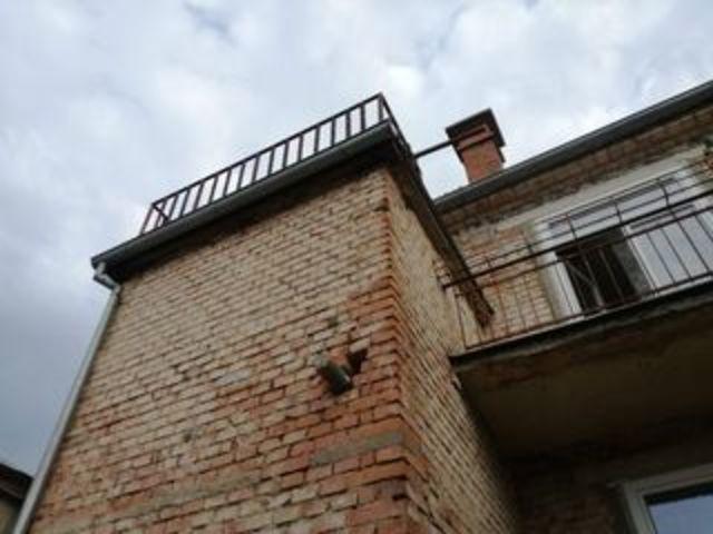 Obrázek 2 pro referenci Realizace zateplení fasády historické vily fasádní vatou Brno | STAVBA 182028