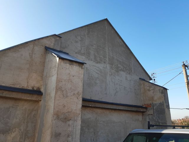 Obrázek 3 pro referenci Realizace zateplení fasády RD děrovaným polystyrenem Zábeštní Lhota | STAVBA 192040